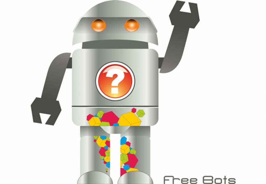 FreeBots Junior